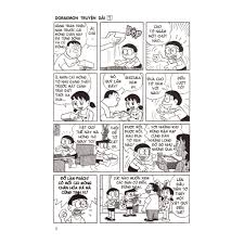 Sách - Doraemon Truyện Dài - Tập 1 - Chú Khủng Long Của Nobita