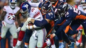 Adam Gotsis Denver Broncos Australia Australians in the NFL ...