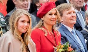 Amalia De Holanda Hola Com