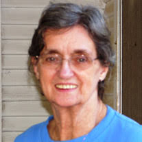 Myrtle Karlyon Johnson Obituary - Visitation & Funeral Information