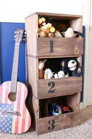 8 innovative toy box ideas that will