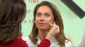 trish mcevoy shares her top makeup tips