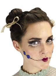 rag doll makeup set