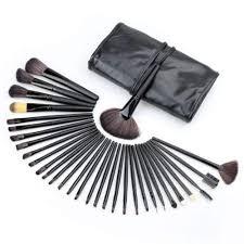 banggood 32 pcs makeup brush