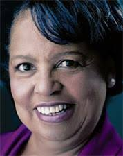 """Lillian Johnson '75: Putting """"the Power of the Law"""" to Work in Her ..."""