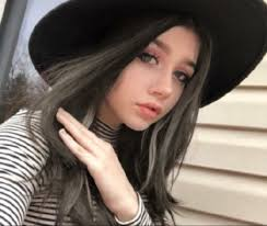 🎀Abigail West   Wiki   1x1 Roleplaying Amino