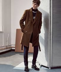 the 5 best places to an overcoat on
