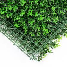 New Products Garden Greening Artificial Grass Fence Panels Buy Garden Greening Artificial Grass Garden Fence Fence Panel Product On Alibaba Com