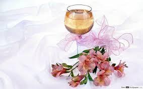 bouquet of pastel flowers hd wallpaper