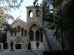 Santuario San Michele Arcangelo – Orsara di Puglia (Foggia) : Viaggi  Spirituali