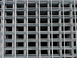Stainless Steel Welded Wire Mesh Fencing
