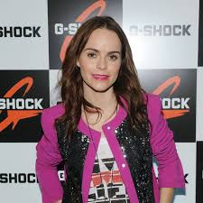 Taryn Manning on the Upside of Prison Jumpsuits: Cookies