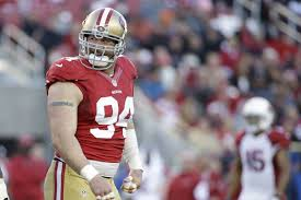 Justin Smith: Latest News, Rumors, Speculation on DE's Potential Return |  Bleacher Report | Latest News, Videos and Highlights