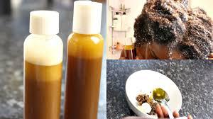 natural liquid moisturizing shoo