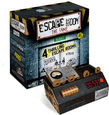 Roundup The Best Escape Room Games For A Breakout Party Ars Technica