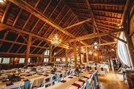 trillium creek wedding barn