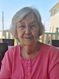Mrs. Ethel Ada Parker Thornes - Eastern Shore Post