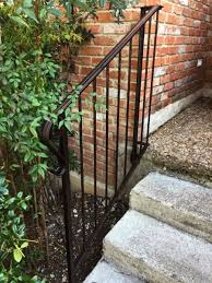 How To Paint Wrought Iron Railings Angie S List