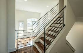 60 Gorgeous Stair Railing Ideas Designing Idea