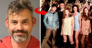 Buffy star Nicholas Brendon charged with having assaulted his gf News