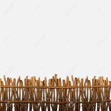 Rustic Fence Royalty Free Cliparts Vectors And Stock Illustration Image 14920783