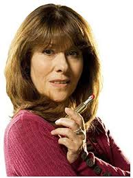 The Sarah Jane Adventures Elisabeth Sladen as Sarah Jane Smith Head Shot 8  x 10 Inch Photo at Amazon's Entertainment Collectibles Store