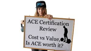 ace cpt review 2020 ace certification