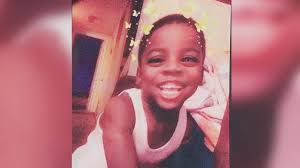 Search underway for missing 5-year-old