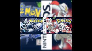 Pokemon Blaze Black 2 & Volt White 2    HACK ROM    para Android Drastic y  NDS Rom PC! - YouTube