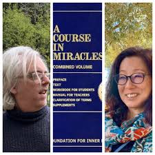 A Course in Miracles Monday Classes - CRS (Center for Remembering ...