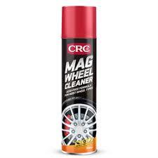 crc 500ml mag wheel cleaner bunnings