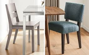 Choosing Dining Kitchen Chairs Ideas Advice Room Board
