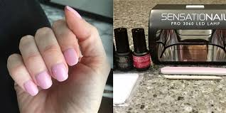 the best at home gel nail kit of 2020
