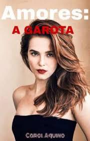 Série Amores 03- A GAROTA - Capítulo 09- Lexie - Wattpad