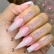 Pin By Milena Swiatek On Nails In 2020 Paznokcie Akrylowe