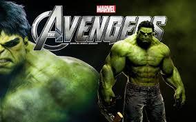 the avengers hulk wallpaper widescreen