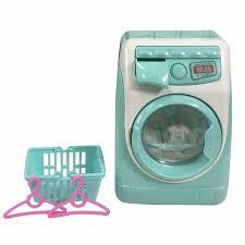 2019 Tinh Tế Cọ Trang Thiết Bị Tự Động Vệ Sinh Máy Giặt Mini Đồ Chơi Trẻ Em  Đồ Chơi Máy Giặt Sản Phẩm|