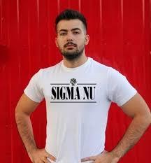 sigma nu clothing merchandise rush