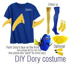 dory costume