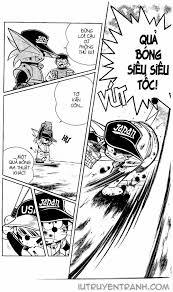 Doraemon Bóng Chày - Doremon Bóng Chày Chap 99 Next Chap 100 Tiếng ...