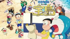 Doraemon Movie 2018 - Nobita và đảo giấu vàng Lồng tiếng - YouTube