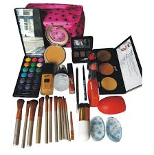 hd makeup kit saubhaya makeup