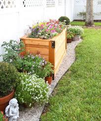 stunning planter box ideas projects