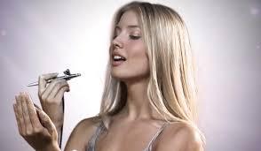 belloccio airbrush makeup system