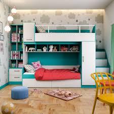 Kids Bedroom Design Children S Bedroom Interior Designs