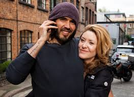 Ondi Timoner Talks about Her Russell Brand Documentary   Collider