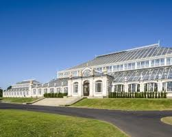 world s largest victorian greenhouse