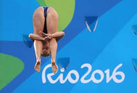 Abigail Johnston - Abigail Johnston Photos - Diving - Olympics: Day 8 -  Zimbio