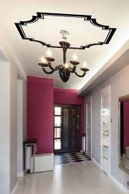 Canopy Molding Ceiling Art Decals Diy Walltat Wall Decals Home Decor Molding Ceiling Creative Home Decor