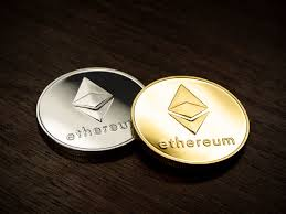 Ethereum Medallions - Cryptocurrency | A photograph showing … | Flickr